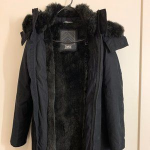 TNA Aritzia Chamonix Parka Winter Coat